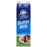 Butter milk  1 Litre