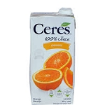 Ceres Juice Orange  1 Litre