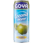 Coconut Water- Can- 12 oz