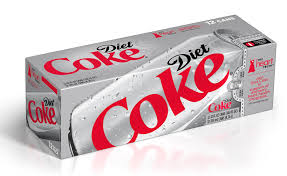 Coke Diet - 12 pk  12 pack