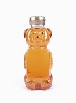 Store Brand Honey (Bear)  12 oz btl