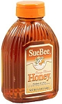 Sue Bee Honey  12 oz btl