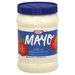Kraft Mayonnaise  16 OZ JAR
