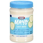 Kraft Light Mayonnaise  16 OZ JAR