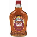 Store Brand Pure Maple Syrup  16 oz btl  16 oz btl