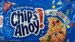 Nabisco Chips Ahoy! Cookies Candy Blast  11.5 OZ PKG