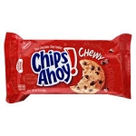 Nabisco Chips Ahoy! Cookies Chocolate Chip Chewy  11.5 oz