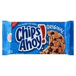 Nabisco Chips Ahoy! Cookies Chocolate Chip Orig  11.5 oZ PKG