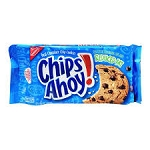 Nabisco Chips Ahoy! Cookies Chocolate Chip Reduced Fat  16 OZ PKG