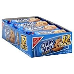 Nabisco Chips Ahoy! Cookies Snack Paks - 12 ct  16.7 OZ PKG