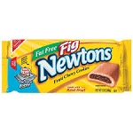Nabisco Newtons Fig Fat Free  12 OZ PKG