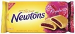 Nabisco Newtons Raspberry  12 OZ PKG