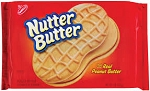 Nabisco Nutter Butter Cookies  5.25 OZ PKG