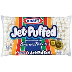 Jet Puffed Marshmallows Mini  10.5 OZ BAG