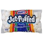 Jet Puffed Original Marshmallows  10 OZ BAG
