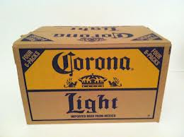 case 13 corona beer This is the worst beer currently sold on american soil  of the otherwise  worthless corona proves that folks love to limen up their beers.