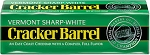 Cracker Barrel Vermont Cheese Cheddar Sharp White  10 OZ BAR
