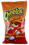 Cheetos Crunchy  8 OZ BAG