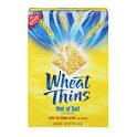 Nabisco Wheat Thins Low Sodium  10 OZ BOX