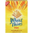 Nabisco Wheat Thins  10 OZ BOX