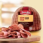 Deli Fresh Brown Sugar Ham Thin Sliced  250 grams