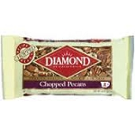Diamond Pecans Chopped