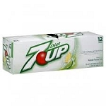 Seven-Up Diet - 12 pk  12 pack