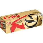 Diet Coke Caffeine free  12 pack
