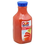 Dole 100% Orange Strawberry Banana Juice  64 OZ CTN  64 OZ CTN