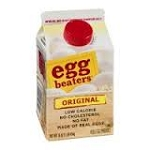 Egg Beaters Original Fat Free  12 OZ CTN