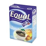 Equal Packets  100 CT PKG  100 CT PKG