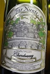 FAR NIENTE Chardonnay - Nappa Valley California  750 ML