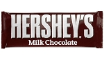 Hershey's Milk Chocolate  1 BAR