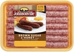 Jonesville Natural Brown Sugar & Honey Sausage links - 12 ct  12 OZ PKG