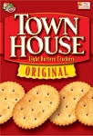 Keebler Town House Crackers Original  13.8 OZ BOX