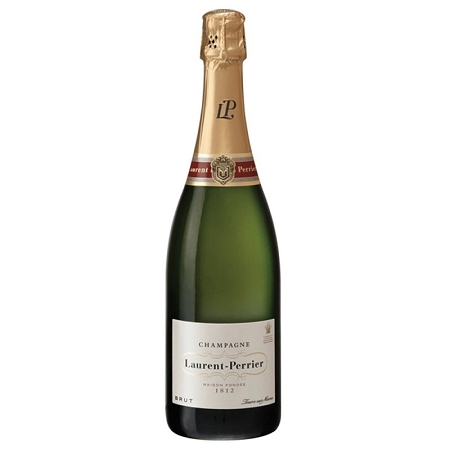 LAURENT-PERRIER BRUT L-P KOSHER  - 750 ML