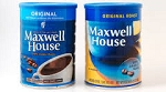 Maxwell House Coffee For All Makers (Ground)  11 OZ CAN  13 OZ CAN