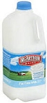 Store Brand Fresh Milk Fat Free  .5 GAL