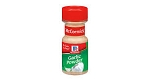 McCormick Garlic Powder  3.12 OZ JAR