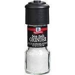 McCormick Grinder Sea Salt  2.12 OZ BTL