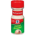 McCormick Onion Powder  2.62 OZ JAR