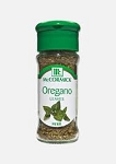 McCormick Oregano Leaves  .75 OZ JAR