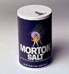 Morton Salt  26 OZ CAN  26 OZ CAN