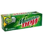 Mountain Dew - 12 pk  12 pack