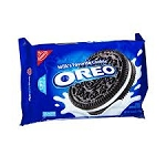Nabisco Oreo Cookies  14 OZ PKG