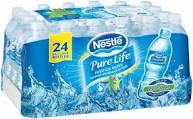 Nestle -Life water- 12 pack  500 ml