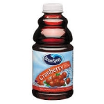 Ocean Spray Cranberry Juice  32 OZ BTL  32 OZ BTL