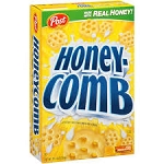 Post Honeycomb Cereal  14.5 OZ BOX