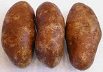 Potatoes Russet Large