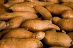 Potatoes Yams